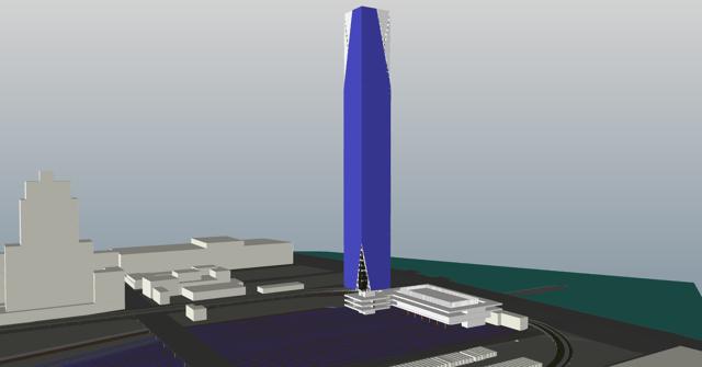 Build NY Live Synchro Software Ltd